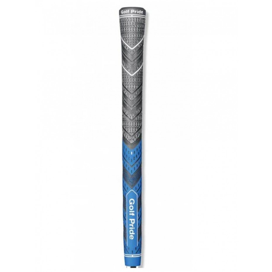 Golf Pride Multicompound MCC Plus 4 Mid Size Blue