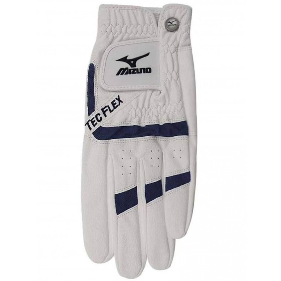 Mizuno TecFlex All Weather Synthetic Glove GRH