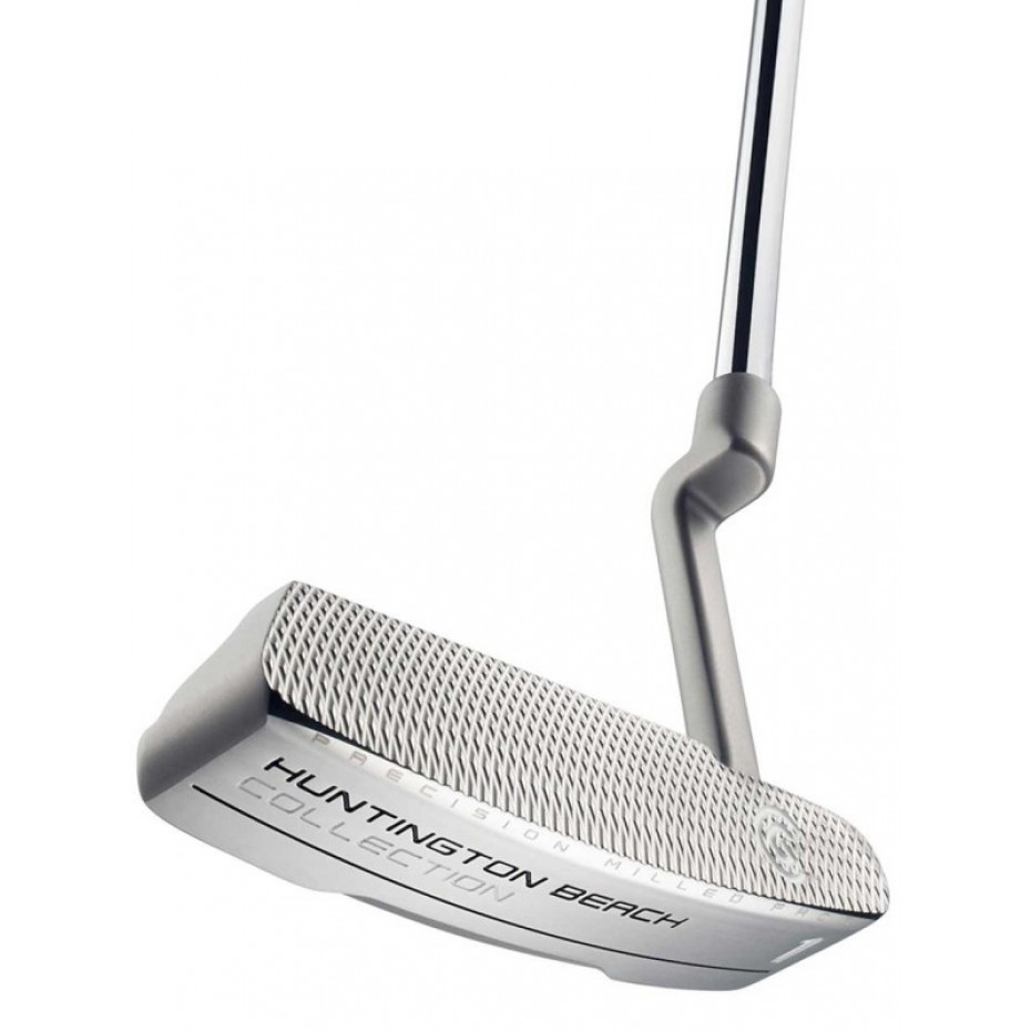 Cleveland Huntington Beach Collection GLH Putter 1 With OS Grip
