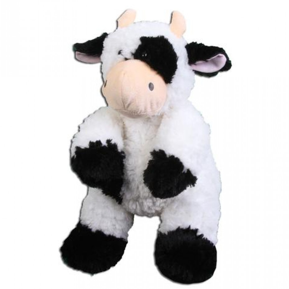 Redback Dairy Cow Headcover