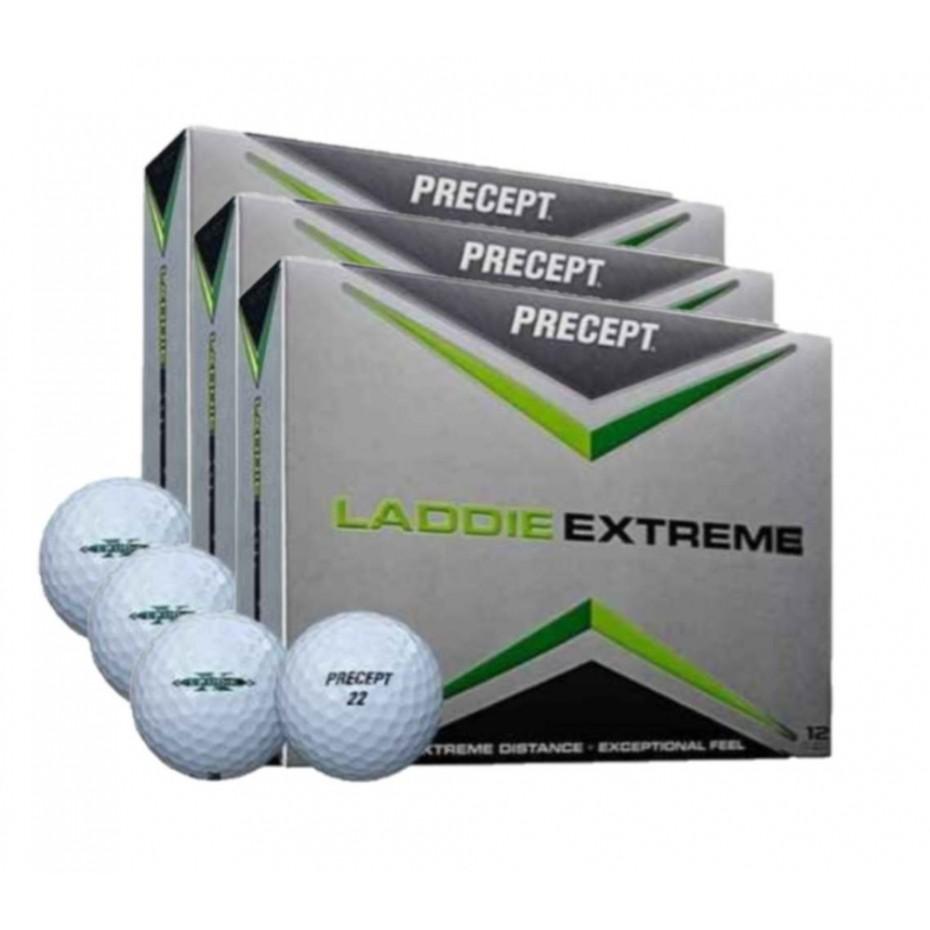 Precept Laddie Extreme - 3 Dozen Deal