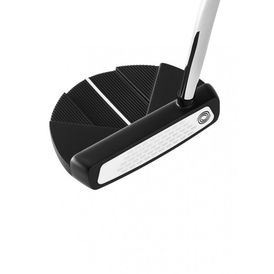 Odyssey Stroke Lab Putter GRH Black R-Line Arrow OverSize Grip 35 Inch
