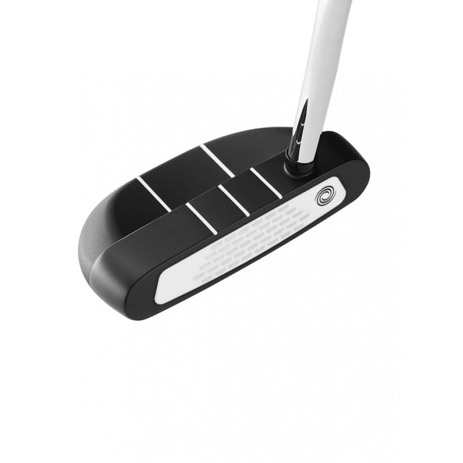 Odyssey Stroke Lab Putter GRH Black Rossie OverSize Grip 35 Inch