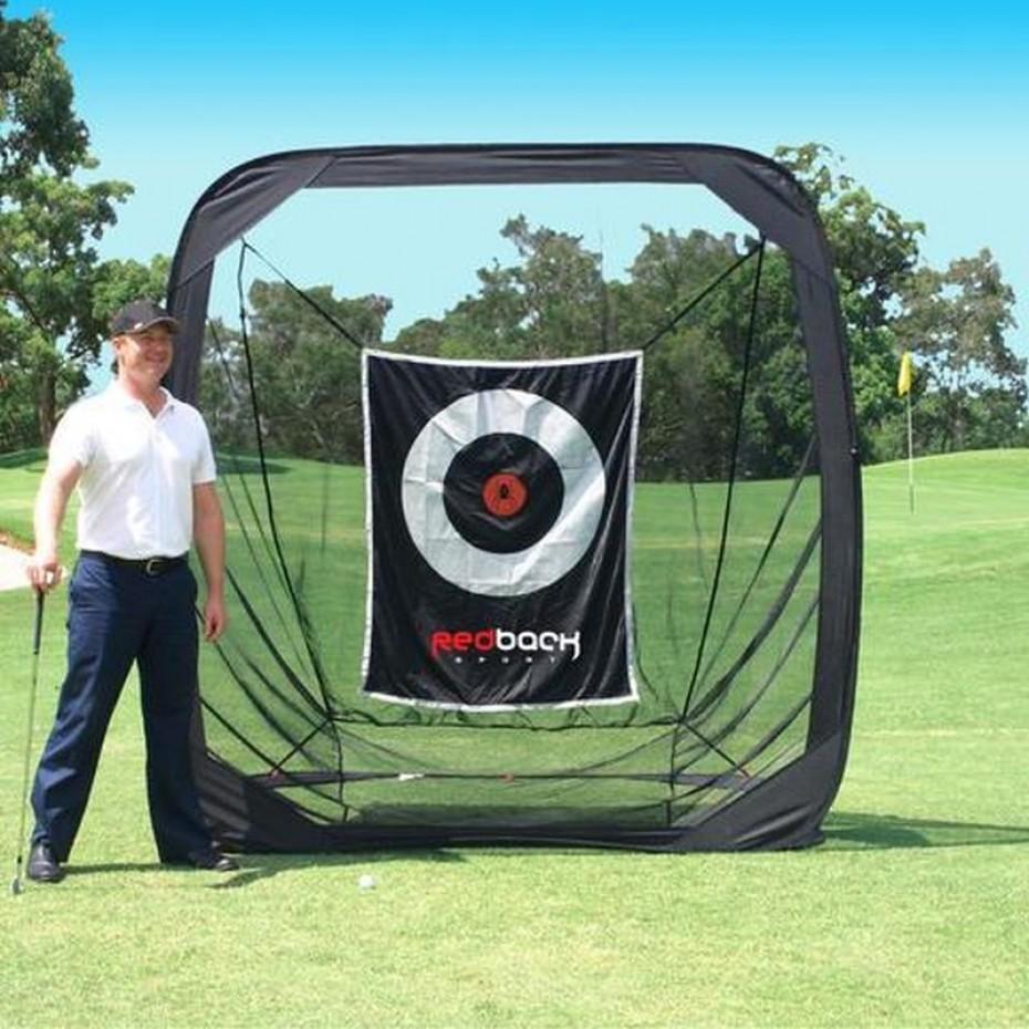 Interceptor 8 Practice Giant Net