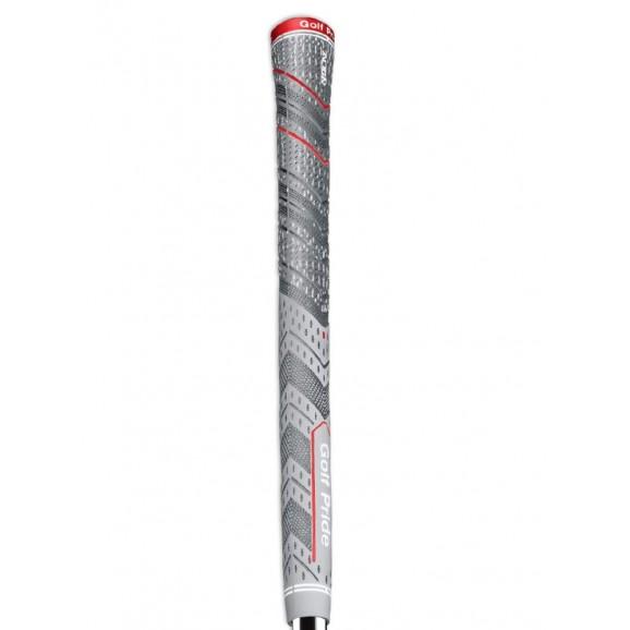 Golf Pride MCC Plus 4 Align Midsize Grey Grip
