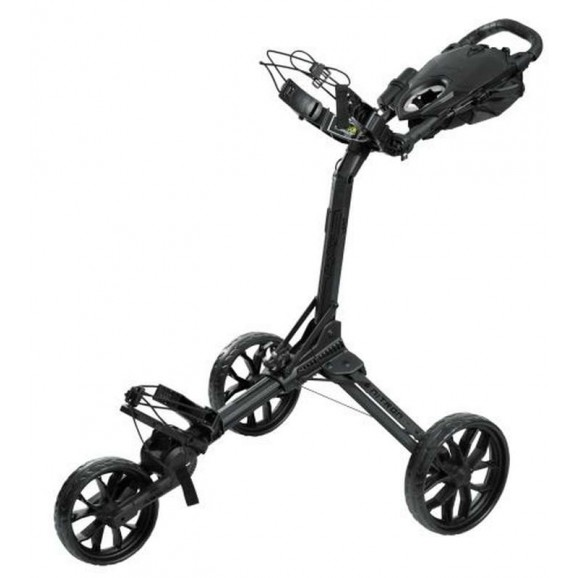 Bag Boy Nitron Buggy Black