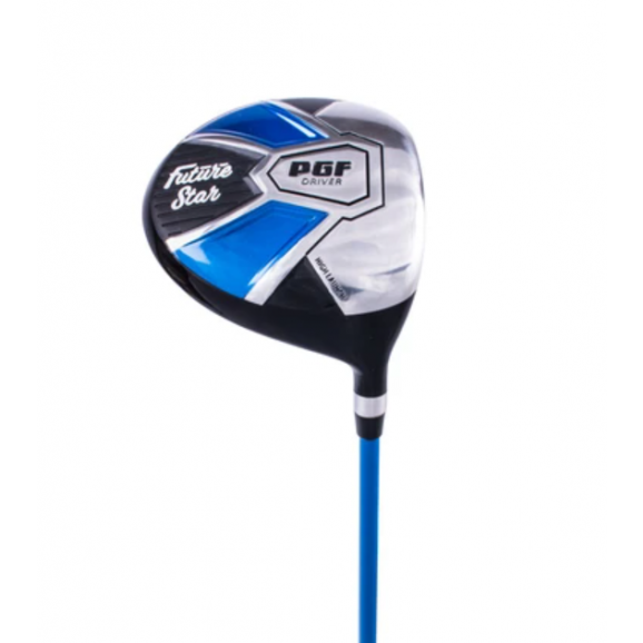 PGF Future Star Driver - Right Hand Blue Ages 9+