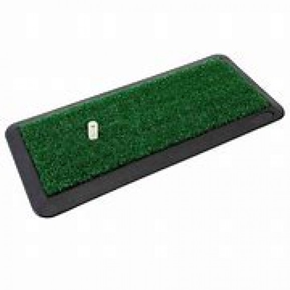 Brosnan Chipping and Driving Mat