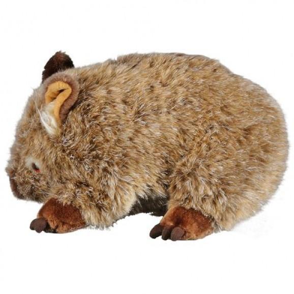 Redback Wombat Headcover