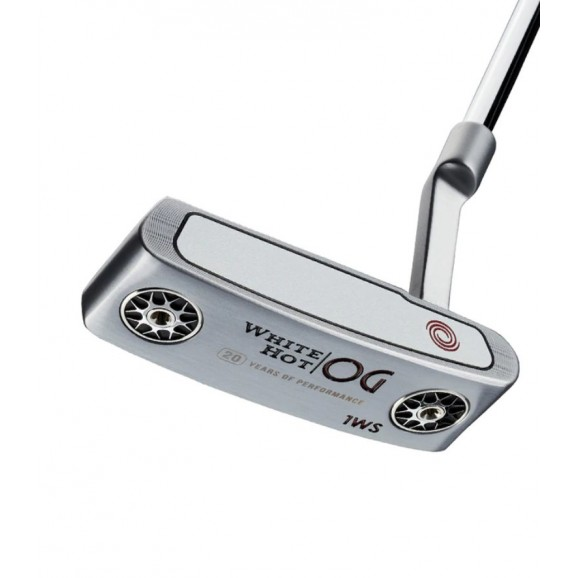 Odyssey White Hot OG Stroke Lab One Wide S - Right Hand Putter