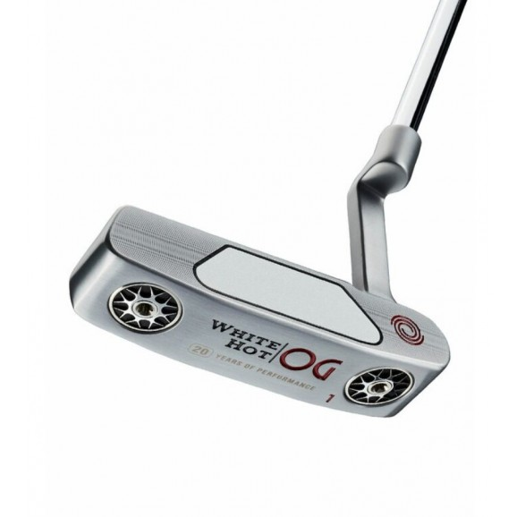 Odyssey White Hot OG Stroke Lab One CH - Left Hand Putter