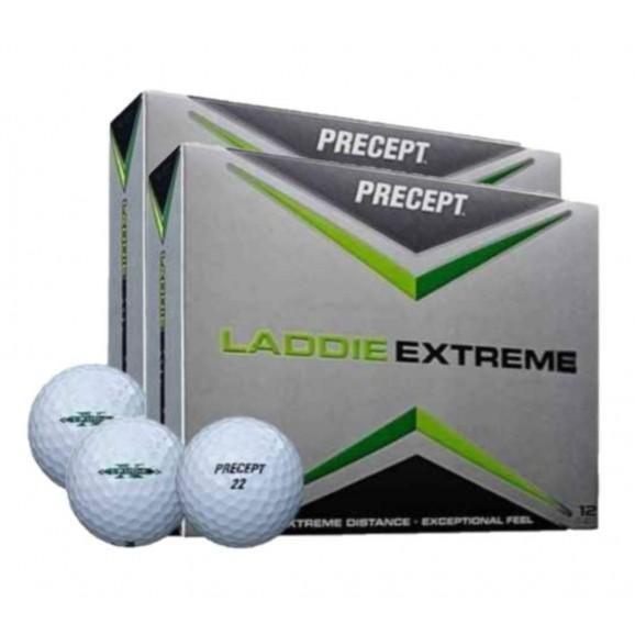 Precept Laddie Extreme - 2 Dozen Deal