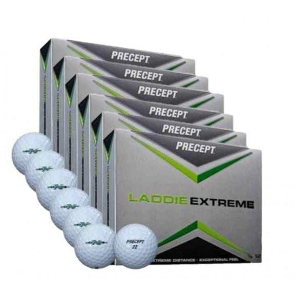 Precept Laddie Extreme - 6 Dozen Deal