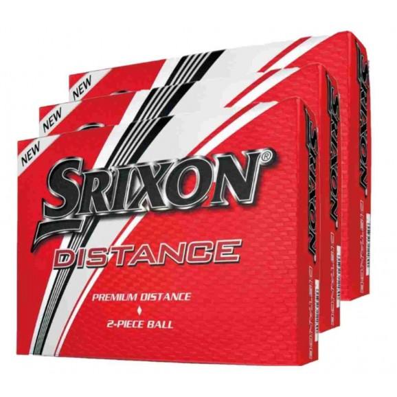 Srixon Distance Golf Ball - 3 Dozen Deal