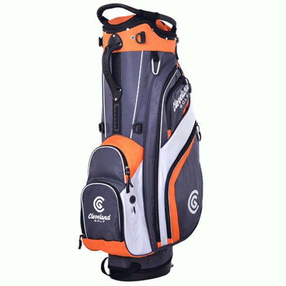 Cleveland Lite Stand Bag 2019