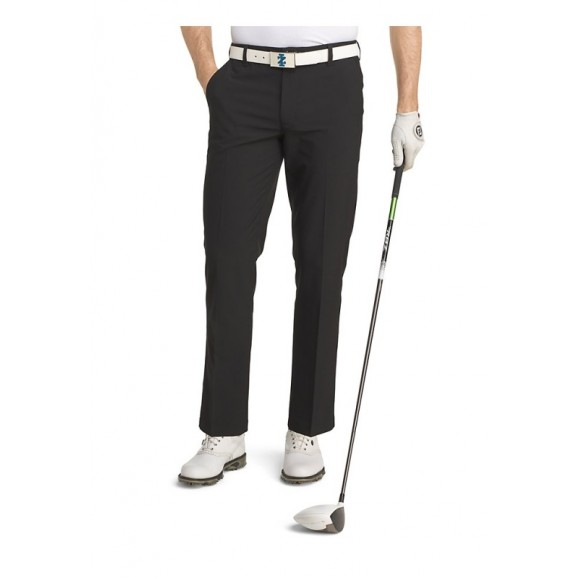 Izod Mens Swing Flex Pant Black