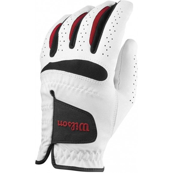 Wilson Feel Soft Plus MLH Gloves