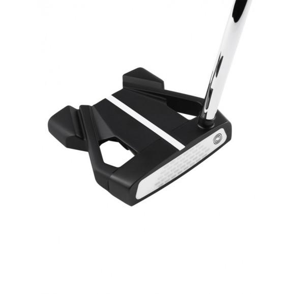 Odyssey Stroke Lab Putter GRH Black Ten OverSize Grip 35 Inch