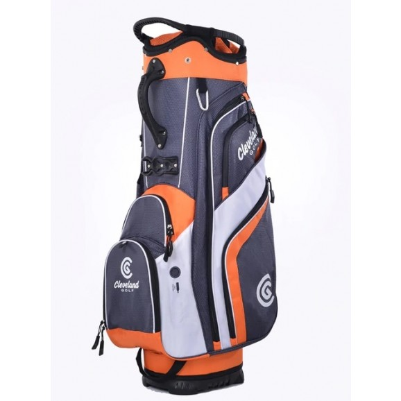 Cleveland Lite Cart Bag 2019