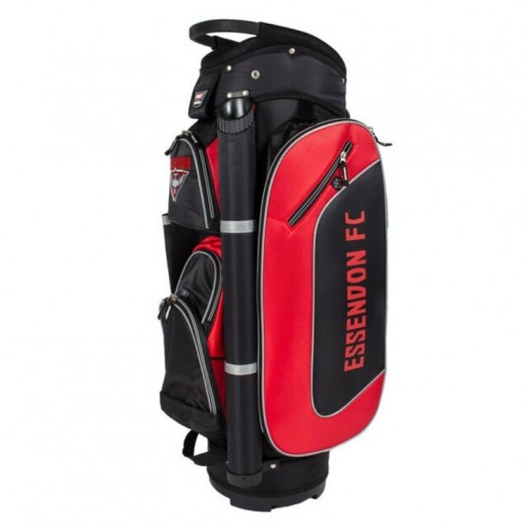 AFL Premium Cart Golf Bag Essendon