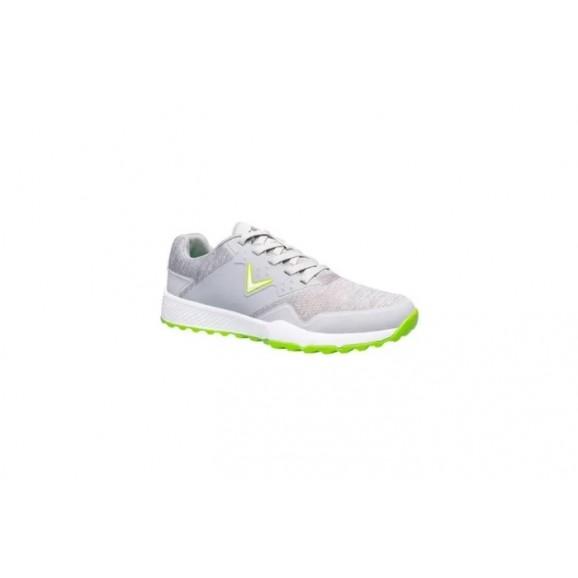 Callaway Mens Shoes Chev Series Ace Aero M595364 Grey