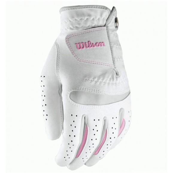 Wilson Feel Soft Plus LLH Gloves