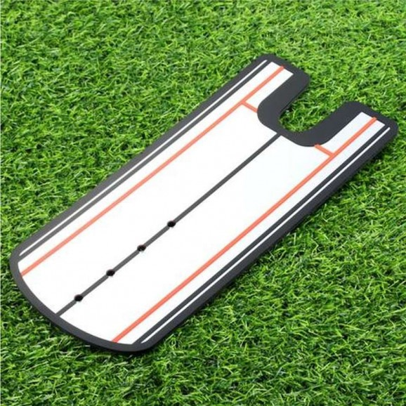 Redback Putter Alignment Mirror