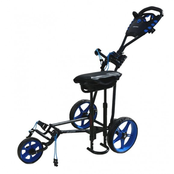 Walkinshaw Racer 4.0 Three Wheel Buggy Black Blue