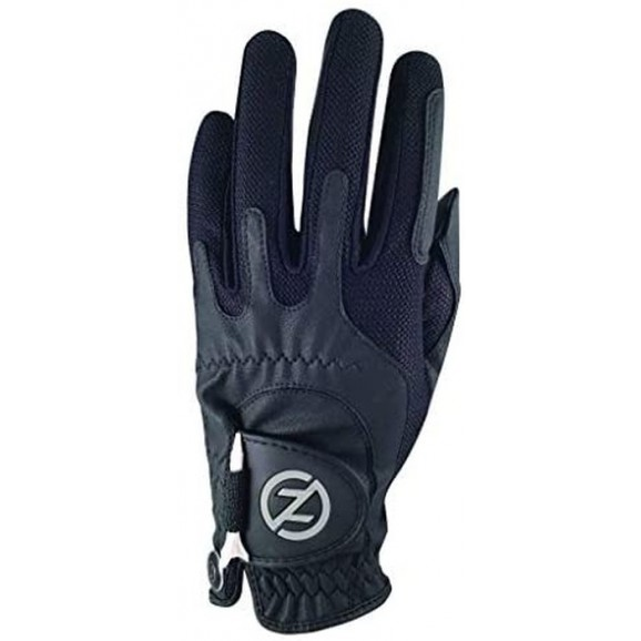 Zero Friction Performance Synthetic Glove MLH Universal One Size Navy