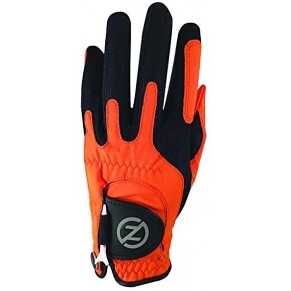 Zero Friction Performance Synthetic Glove MLH Universal One Size Orange