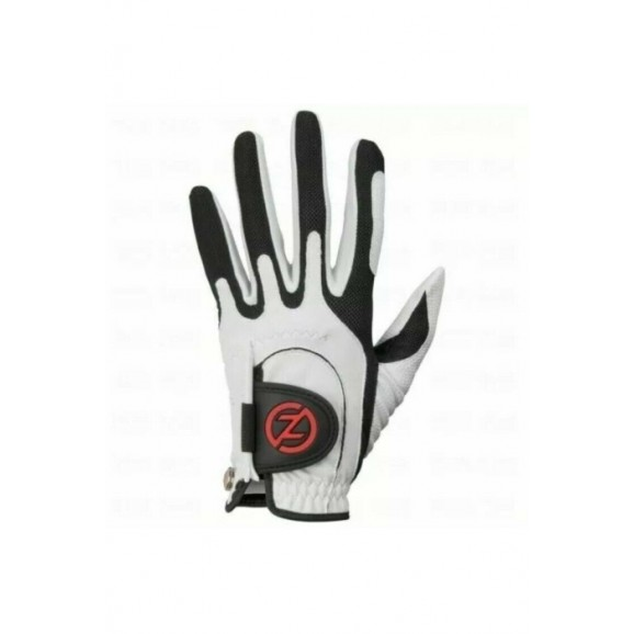 Zero Friction Performance Synthetic Glove MLH Universal One Size White